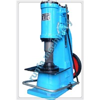 Air power forging hammer C41-20KG