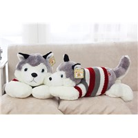Hot sale husky toy