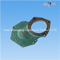 Howo engine parts camshaft gear cover