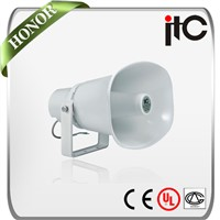 T-720A Waterproof outdoor pa horn speaker for school