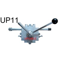 UP11 SINGLE CONTROL LEVER