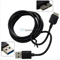 USB 3.0 Power Charger Data Sync Cable Cord For Samsung Galaxy Note 3