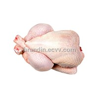 Whole Chicken Frozen
