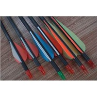 hunting crossbow carbon arrows, hunting arrows sale, professional arrow manufacturer