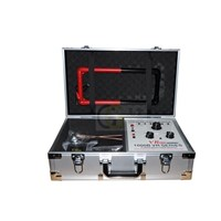 long range metal detector 1000b-ii diamond detector