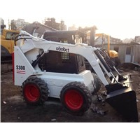 used Bobcat S300 Loader