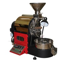 2kg Coffee Bean Roaster Machine