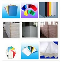 Best Quality PVC Foam Board/Sheet for Advertising
