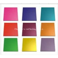 Colorful PVC Foam Board for Printing|Engraving|Cutting|Sawing