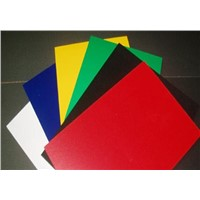 Acrylic Sheet (1-150mm thick)