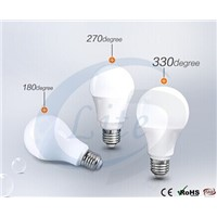 Factory wholesale LED bulb Light 3w 5w 7w 8w 9w 10w 12w