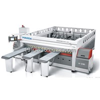 H330 Automatic Panel Sizing Saw