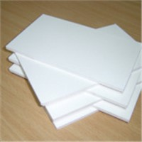 Hot-sale PVC Celuka Sheet PVC Foam Sheet PVC Foam Board
