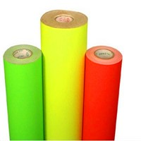 New product Lucky sticker rolls gold foil paper Factory direct sale scrapbook gold foil paper