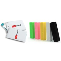 2600 mah Capacity Power Banks