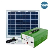 UPE-OFG-ZL30 Solar Home-lighting Kit