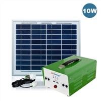 UPE-OFG-ZL10 Solar Home-lighting Kit