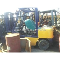 Used 3t forklift for sale in japan