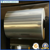 bopp thermal lamination film one side corona treatment
