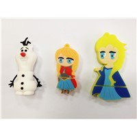 china manufacturer hot sale new product frozen usb memory stick