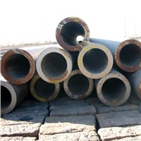 chromoly 4130 large diameter thick wall seamless steel pipe