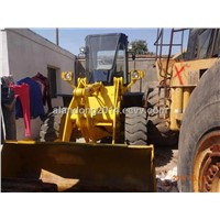 wheel loader for sale WA100