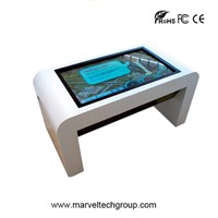 Multimedia Touch Table, 42 inch Bar Interactive Table