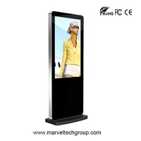 42 inch tft indoor retail lcd digital advertisement media player