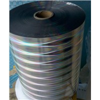 BOPP holographic metallzied lamination film for packaging