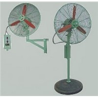 2015 Hot BTS Explosion Proof Landing fan,stand shake fan directly from our factory