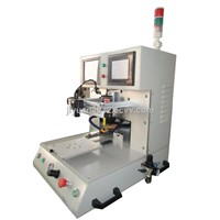 FFC&FPC cable soldering machine JYPP-3A Efficient, Safe ,Affordable