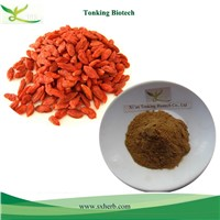 Goji berry extract, wolfberry extract, polysaccharide 50%