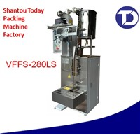 Factory Sales Ice pop Filling Packaging Machines 10-200ml,0-8oz