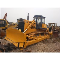 Used Komatsu D85A-21 Bulldozer With Good Ripper