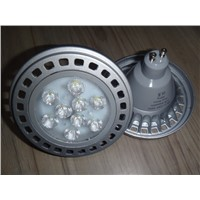 New 2014 LED AR111 GU10 lampholder 11W high luminous