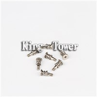 Non-standards stainless steel combination screw