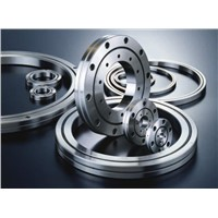 Crossed cylindrical roller bearings - SX series