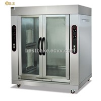 Stainless Steel Gas Pig / Lamb Roasting Oven (BY-GB306-2)