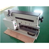 PCB Depaneling machine for JYV-L330 V-CUT Aluminum plate