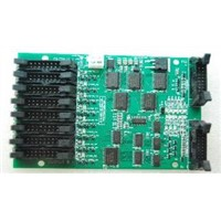 pcb baord and assembly high quality from ABP ElectronicsWAA