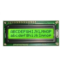 16x2 character LCD module,LCD panel,20X4 character LCD,monothrom LCD,TN/STN/FSTN LCD manufacturer