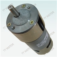 51mm gear motor high torque