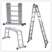 Aluminum Multifunctional Ladder