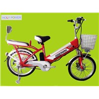 GDS CB09 48V Electric Bicycle, brushless motor 250W