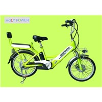 GDS CB07 48V Electric Bicycle ,250W brushless motor