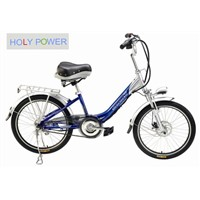 GDS CB03 36V Electric Bicycle ,250W brushless motor