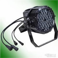 High Power Outdoor LED Par Can Lights 54x3W
