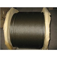 Steel Wire Ropes for All Types of Elevators