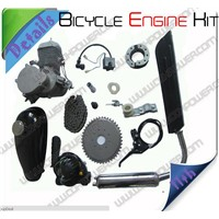 60cc GAS MOTOR Motorized Kit Bicycle Engine Power Bike Power