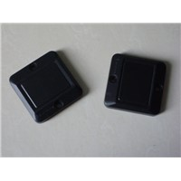 ABS Material UHF RFID Tag for metal container/vehicle etc